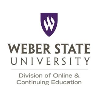 Shop Weber State University Online logo