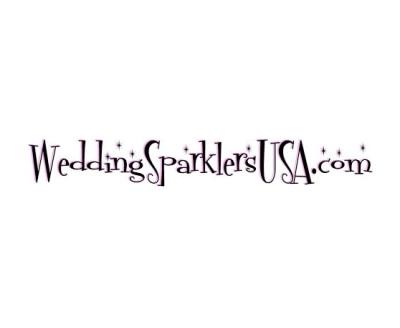 Shop Wedding Sparklers logo