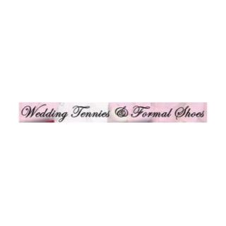 Shop Wedding Tennies & Formal Shoes logo