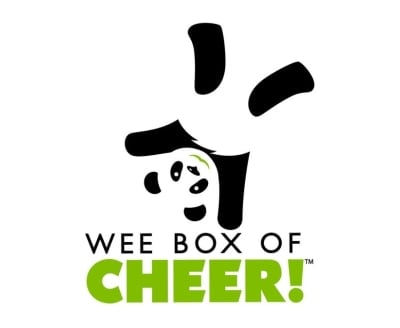 Shop Wee Box of Cheer logo