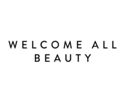 Shop Welcome All Beauty logo