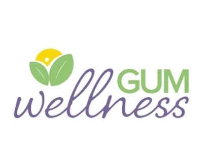 Shop Wellness Gum logo