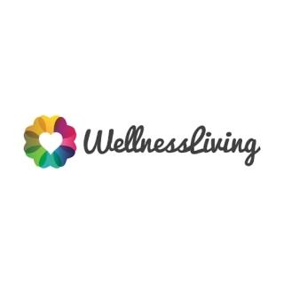 Shop WellnessLiving logo