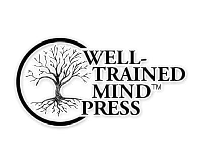Shop Well-Trained Mind logo