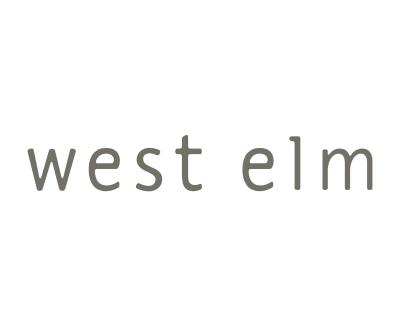 Shop West Elm logo