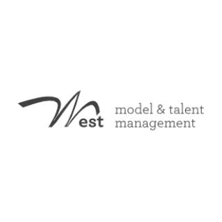 Shop West Model Management logo