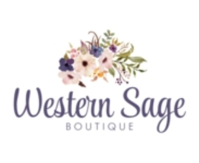 Shop Western Sage Boutique logo