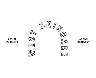 Shop West Skincare logo