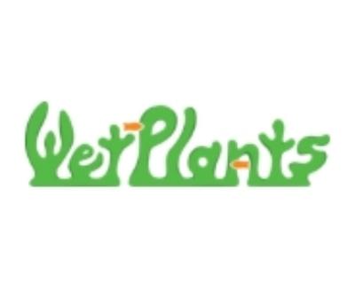 Shop Wetplants logo