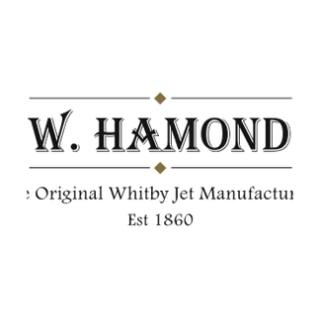Shop W Hamond logo