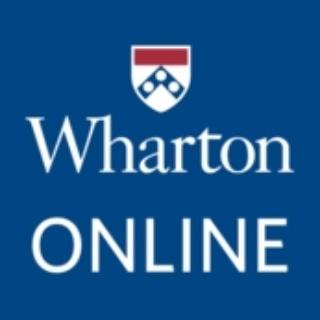 Shop Wharton Online logo