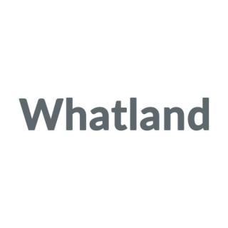 Shop Whatland logo