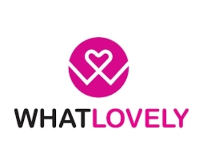 Shop WhatLovely logo
