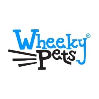 Shop Wheeky Pets logo