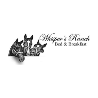 Shop Whispers Ranch logo