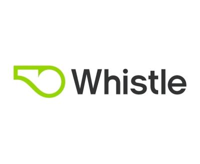 Shop Whistle logo