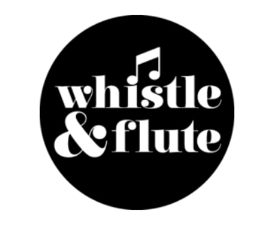Shop Whistle and Flute logo