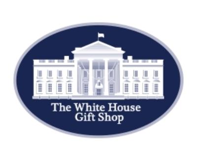 Shop White House Gift Shop logo
