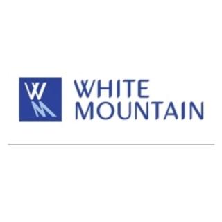 Shop White Mountain logo