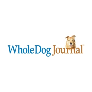 Shop Whole Dog Journal logo