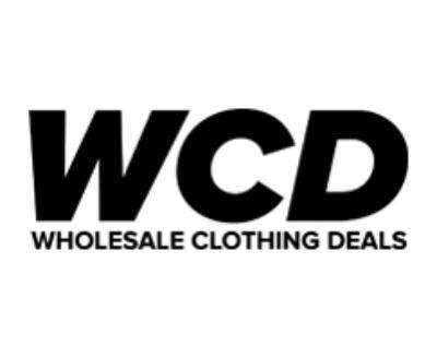 Shop Wholesale Clothing Deals logo