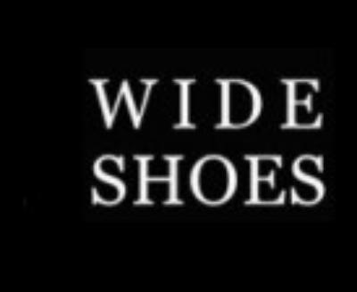 Shop Wide Shoes logo