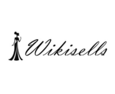 Shop Wikisells logo