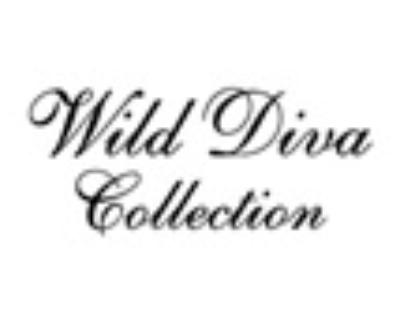 Shop Wild Diva logo