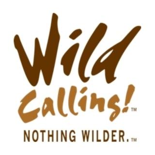 Shop Wild Calling logo