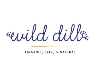 Shop Wild Dill logo
