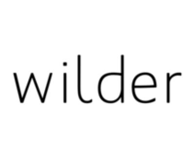 Shop Wilder logo