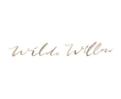 Shop Wilde Willow logo