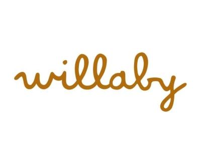 Shop Willaby logo