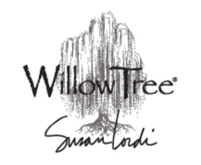 Shop Willow Tree logo