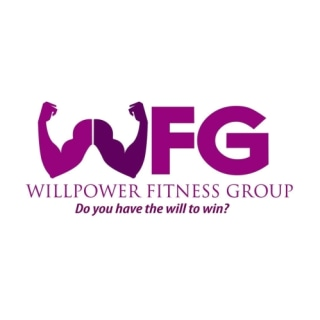 Shop Will Power Fitness Group logo