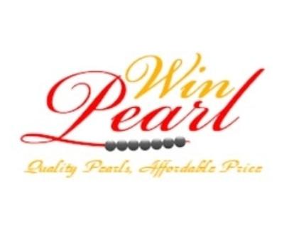 Shop Win Pearl logo