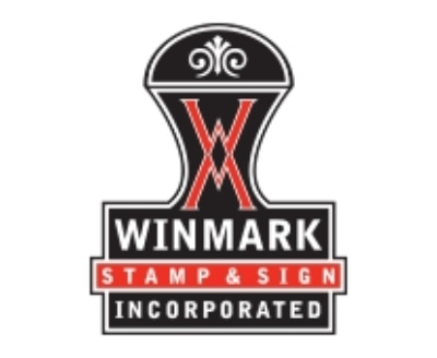 Shop Winmark Stamp and Sign logo