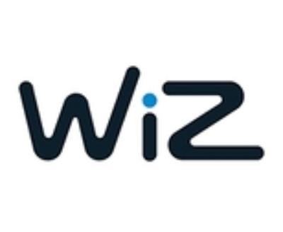 Shop WiZ logo