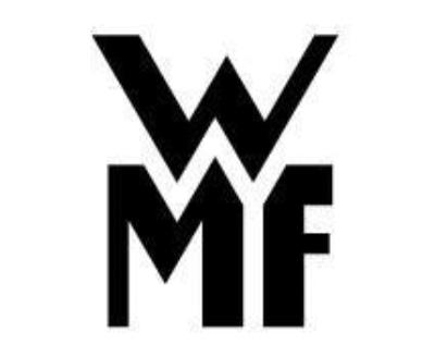Shop WMF logo