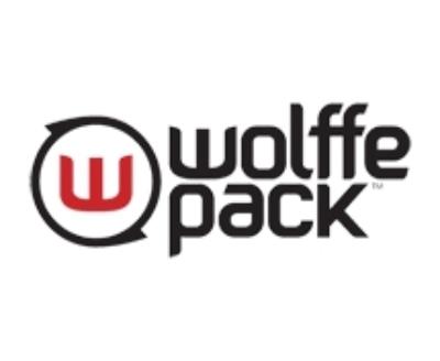 Shop Wolffepack logo