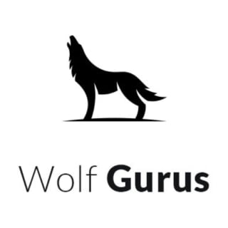 Shop Wolf Gurus logo