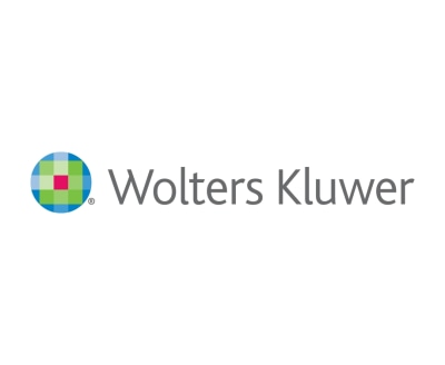 Shop Wolters Kluwer Law & Business logo