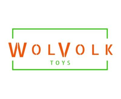 Shop Wolvolk logo