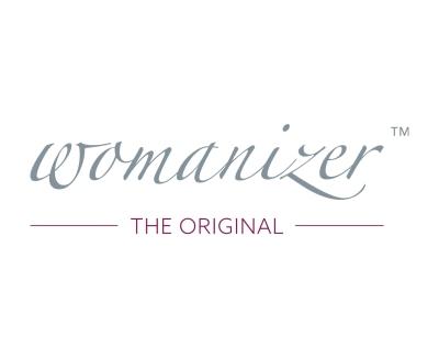 Shop Womanizer logo