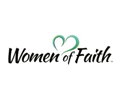 Shop Women Of Faith logo