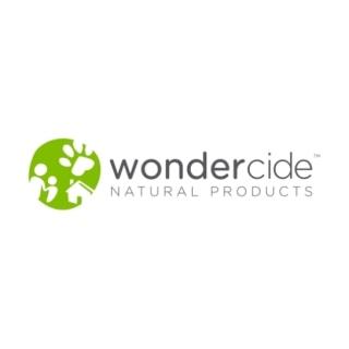 Shop Wondercide logo