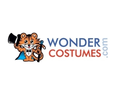 Shop WonderCostumes.com logo