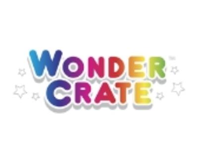 Shop Wonder Crate Kids logo