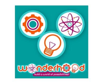Shop Wonderhood Toys logo