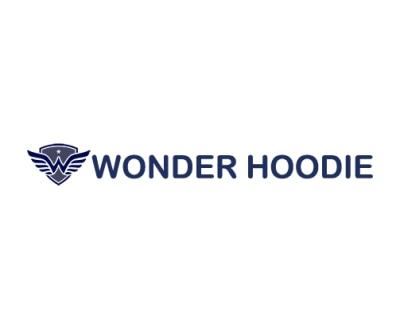 Shop Wonder Hoodie logo